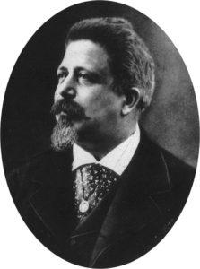 Benedetto Cairoli, le premier ministre qui subit la « gifle de Tunis » et fut contraint à la démission