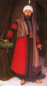 Hammouda Pacha Bey
