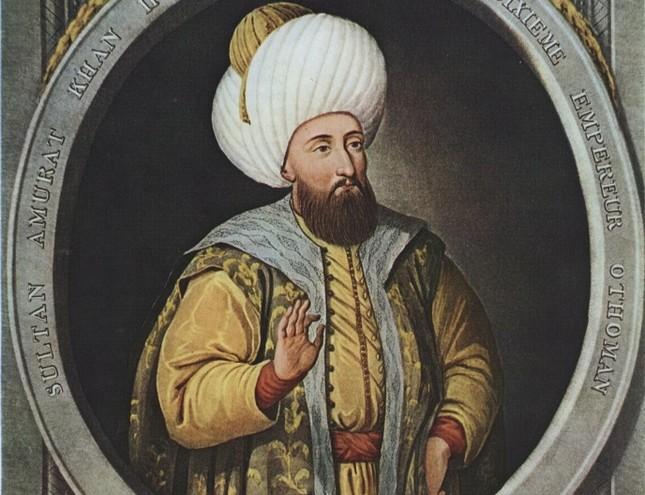 Mourad II Bey