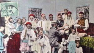 Juifs de Tunisie au temps des beys