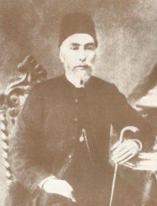 Mohamed Larbi Zarrouk