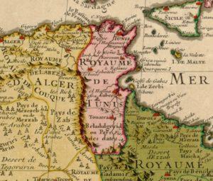 la Tunisie ottomane